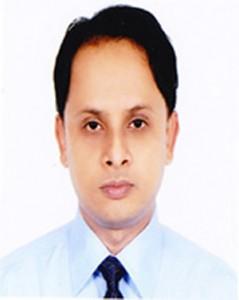 Syed Maruf Hasan