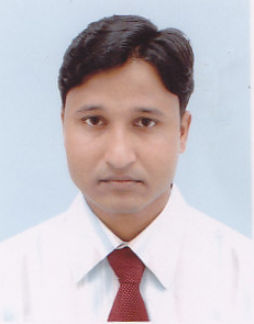 Taj Uddin Ahmed