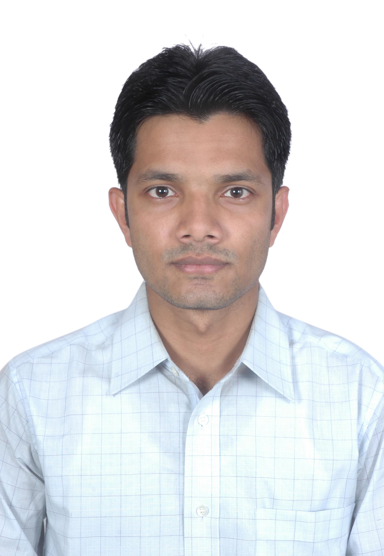 Syed Golam Mahmud