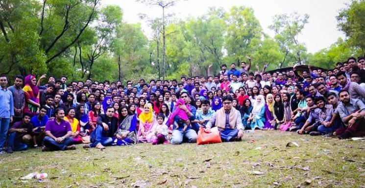 Departmental Picnic-2015