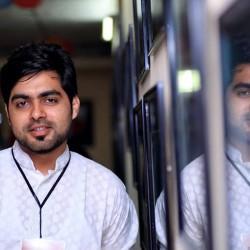 Md Shakir Khan