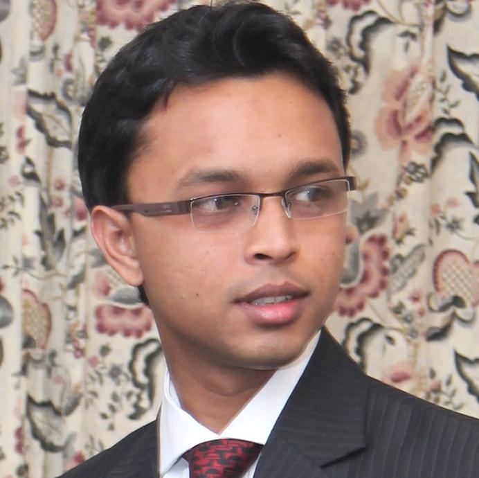 Mostafa Wasiuddin Numan