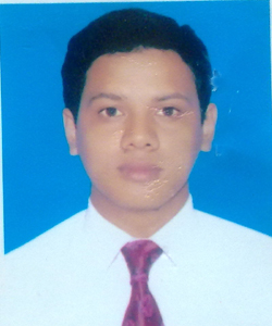 Jafor Ahmed Limon