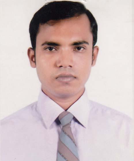 Kazi Md. Jahid Hasan