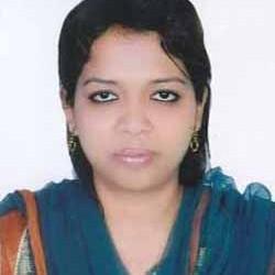 Ms. Nusrat Hasina