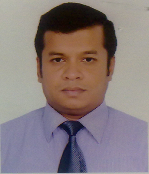 Shabbir Ahmed Osmani