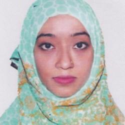 Ms. Shadgeya Athrin