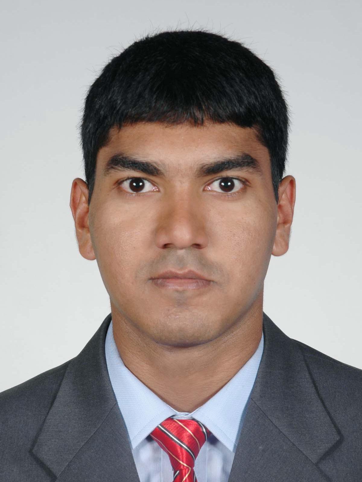 Tanvir Shams Qureshi