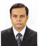 Ar. Md. Tanwer Burhan