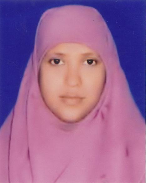 Wahida Akther