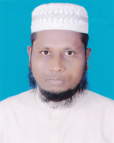 Md. Ziaur Rahman