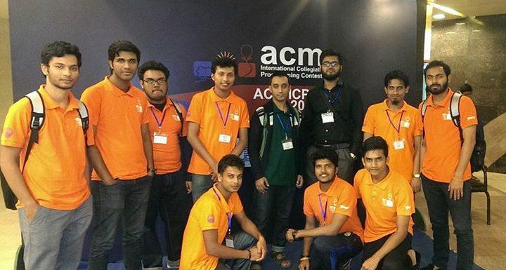 ICPC-2015, Dhaka Region