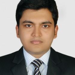 Mohammed Zahed Hossain