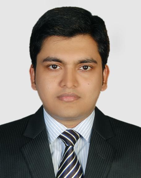 Mohammad Zahed Hossain