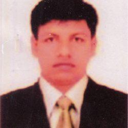 Dr. Md. Rashedul Azim ACS