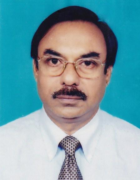 Prof. Chowdhury Mushtaq Ahmed