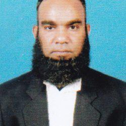 Prof. Dr. Md. Azizul Baten