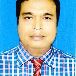 Prof. Dr. Md. Zahurul Alam