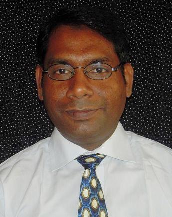 Professor Dr. Khandoker Mohammad Mominul Haque