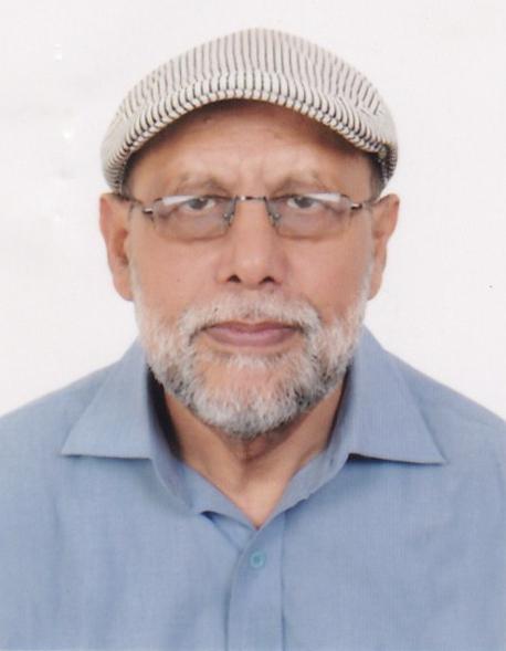 Prof. Dr. S. M. Ali Akkas
