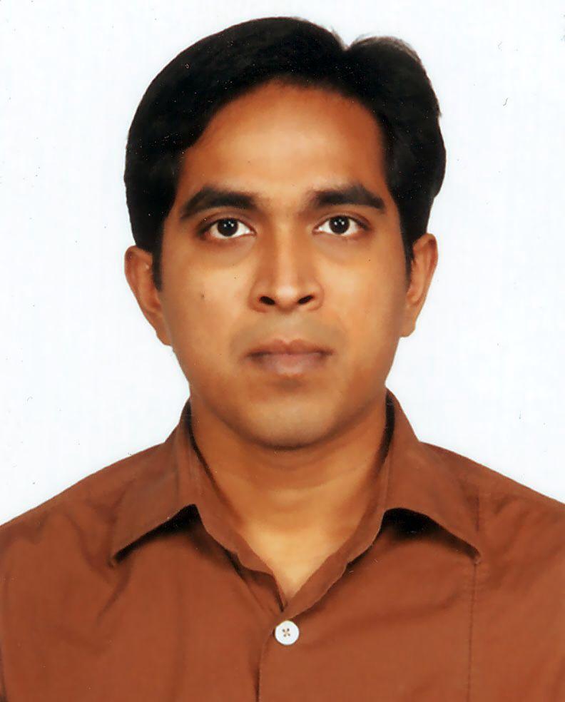 Md. Asaduzzaman Khan (MAK)