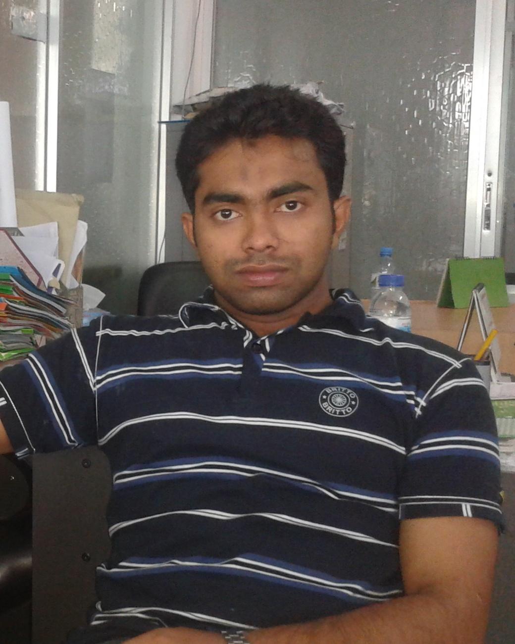 Md. Fayzul Kabir