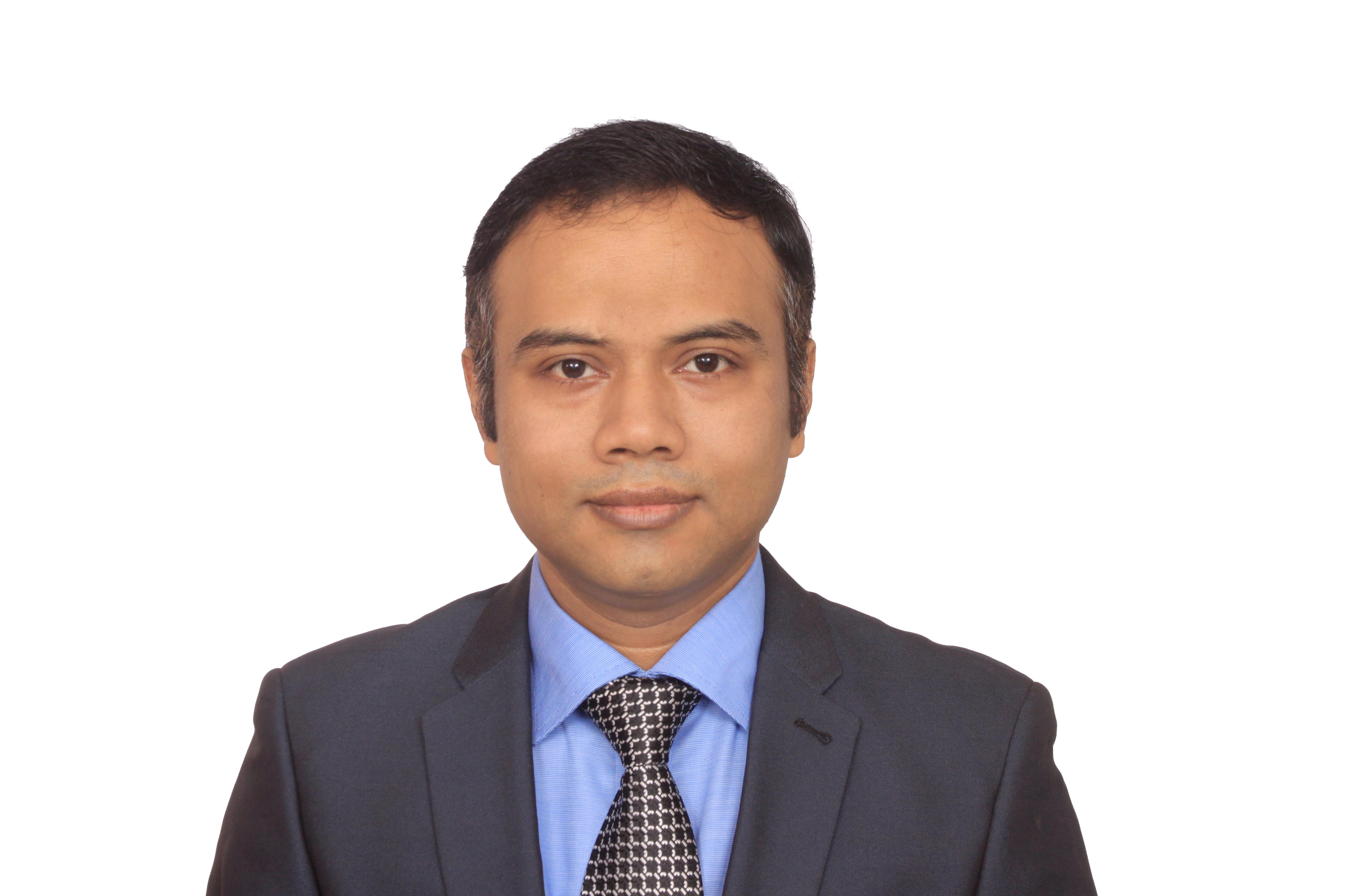 Muhammad Nazrul Islam