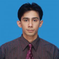 Mr. Jakaria Ahmad