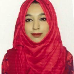 Dr. Sabrina Farida Chowdhury
