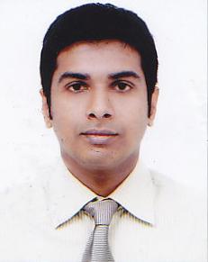 Chowdhury Mohammed Shams Wahid