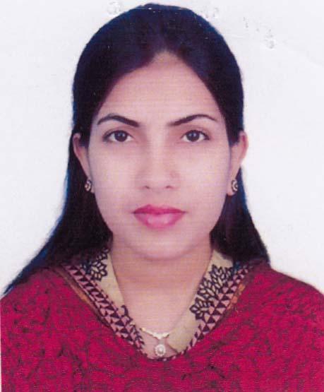 Nazmun Nahar Papri