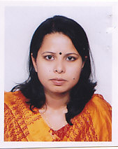 Sabia Akter Bhuiyan