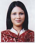 Mrs. Manfath Jabin Haque