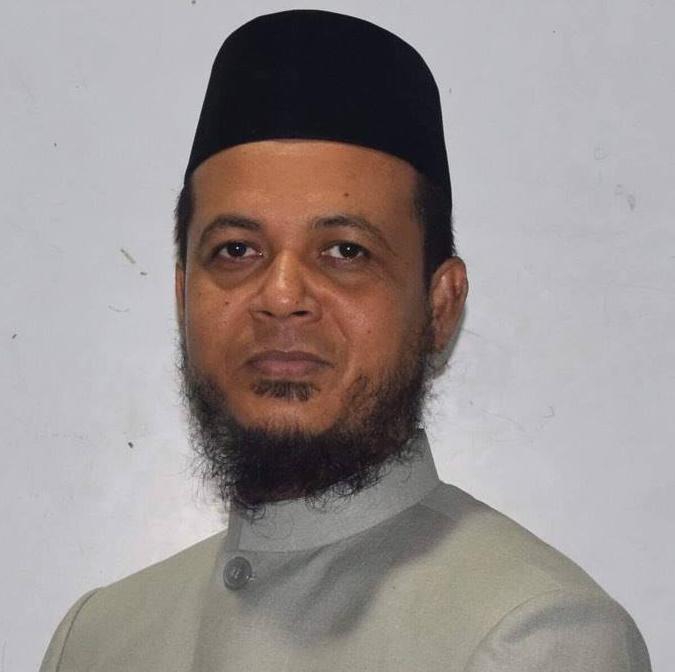Mohammad Shahansha Molla