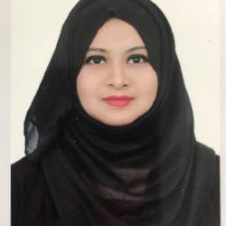 Ms. Sabera Sultana