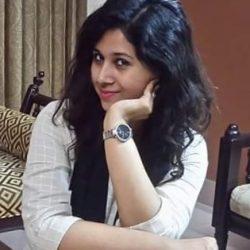 Tasnia Mizan Chowdhury