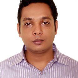 Md. Mahbubur Rahaman