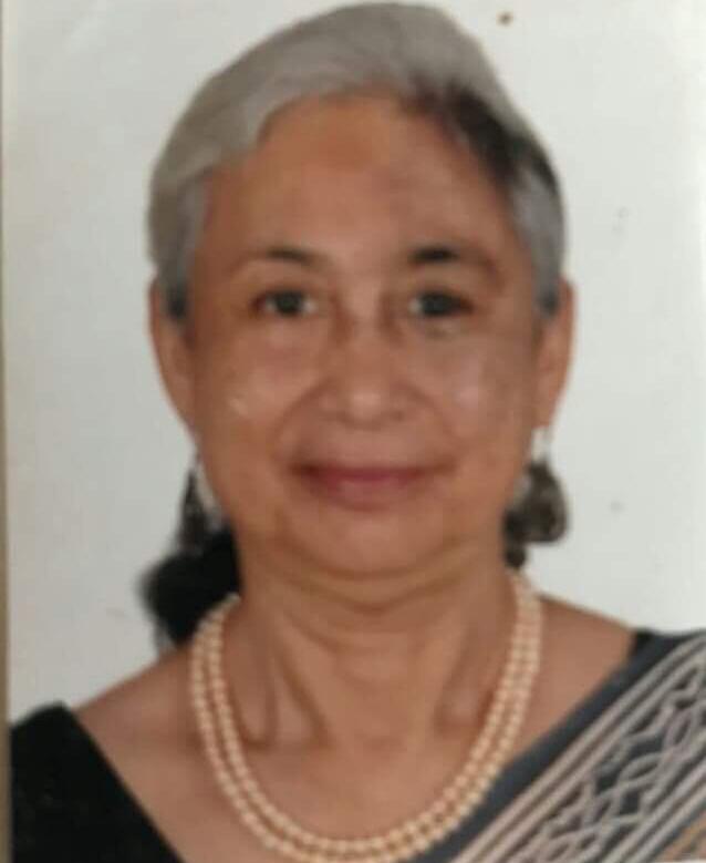 Prof. Syeda Zarina Hossain