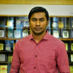 Mr. Asraf Uddin