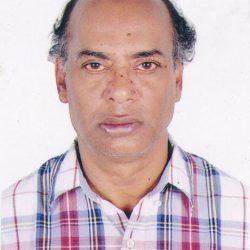 Prof. Nasir Uddin Ahmed