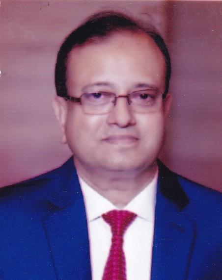 Dr. Muhammad Shibli Khan
