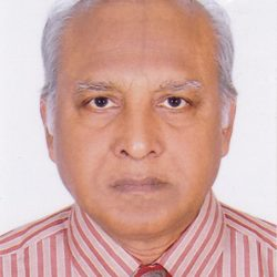 Dr. Ziauddin Ahmed