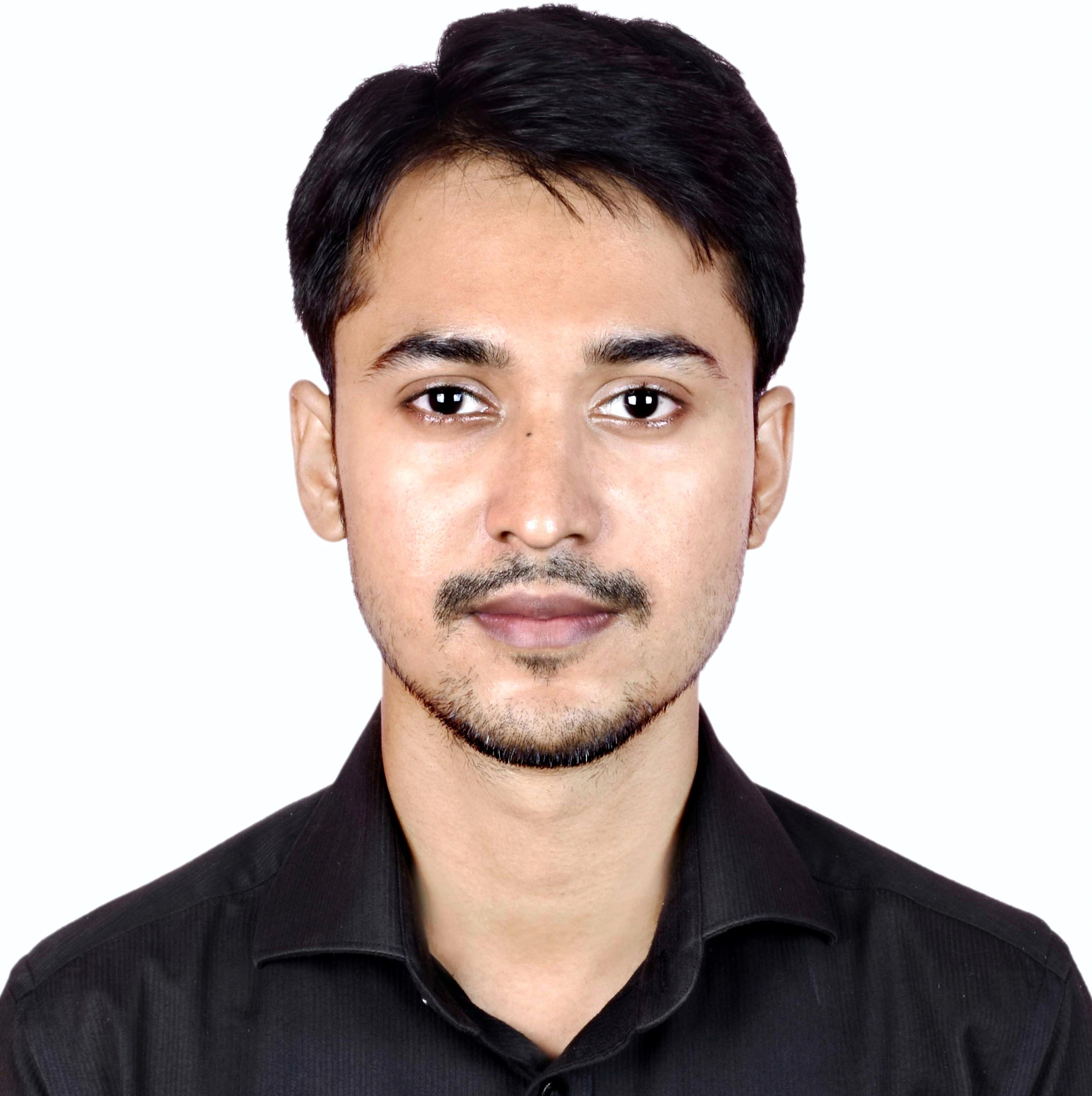 Abu Shakil Ahmed