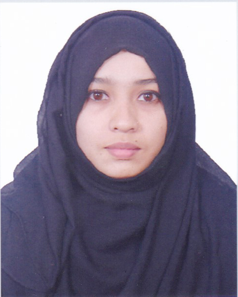 Afshana Begum