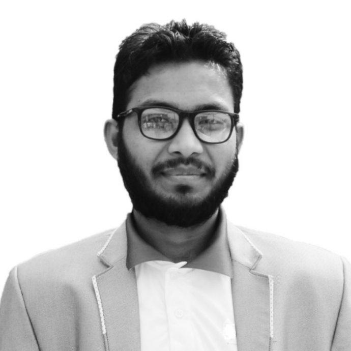 Md. Saidur Rahman Kohinoor (SRK)