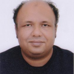 Shafkat Kibria