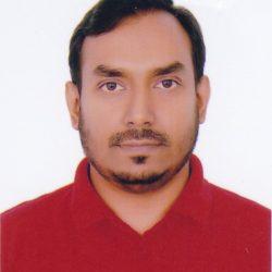Mohammad Shoaib Rahman