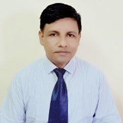 Dr. Md. Rashedul Azim FCS