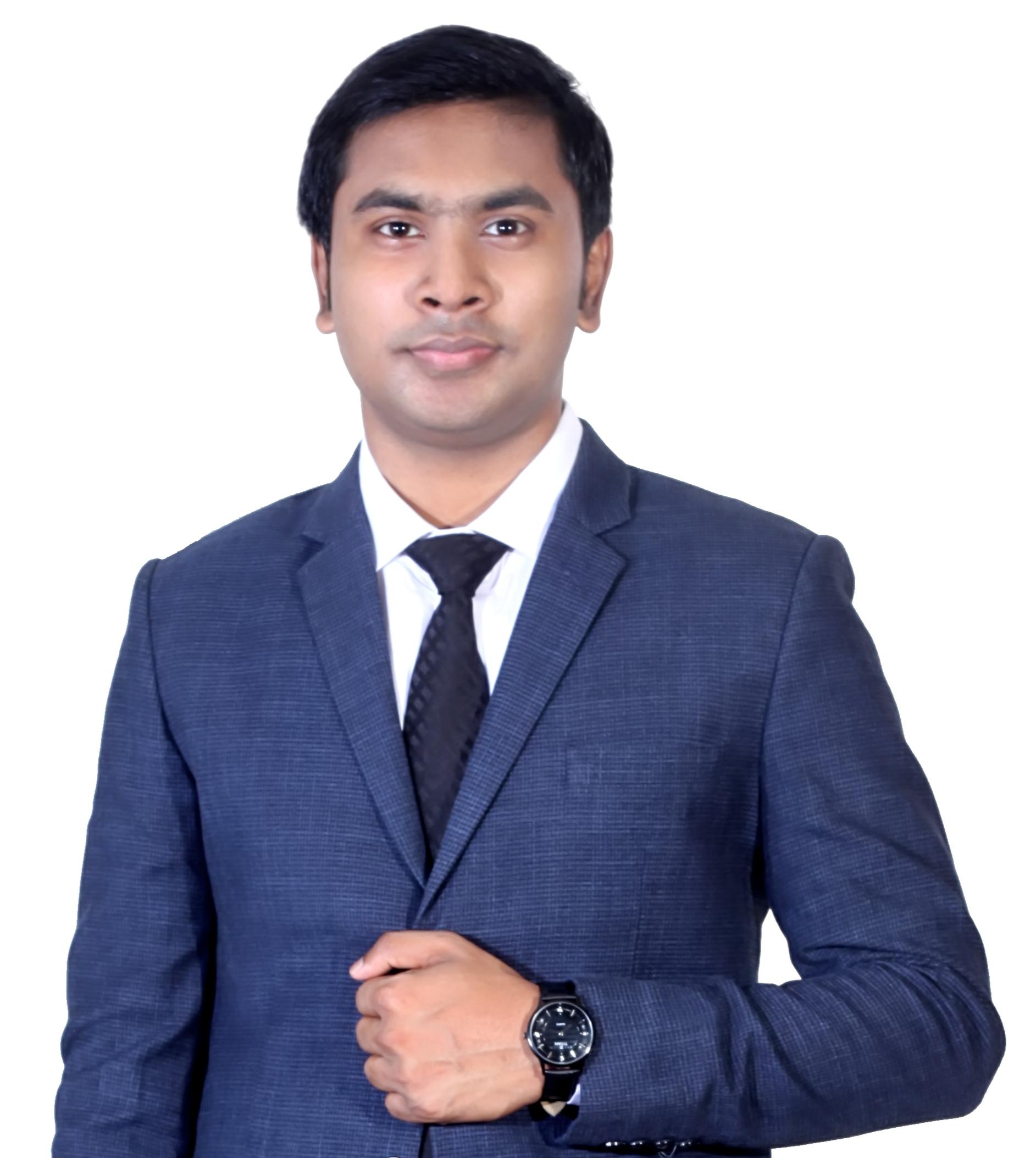 Mr. Asraf Uddin