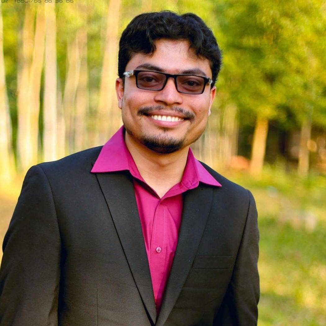 Arafat Habib Quraishi
